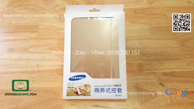 Book Cover Samsung Galaxy Tab A 8.0 chính hãng