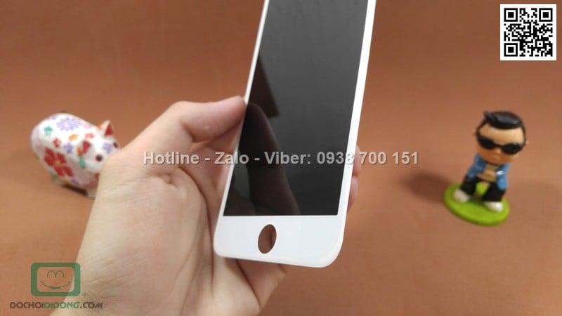 Miếng dán cường lực iPhone 8 Plus MR YES chống nhìn trộm