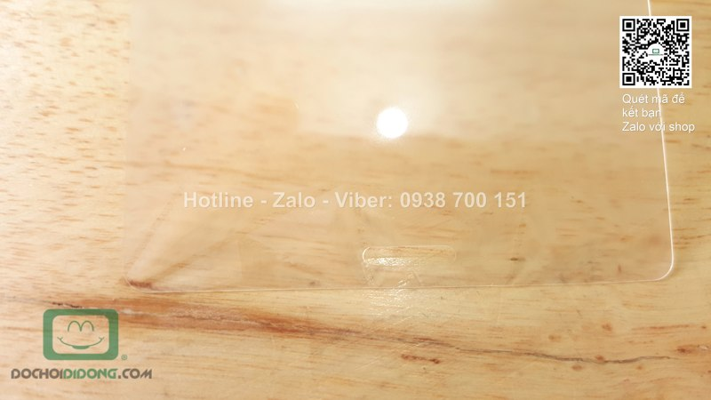 Miếng dán màn hình Sony Xperia Z3 3D 2 trong 1