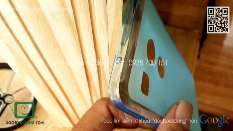 Ốp lưng Nexus 5X dẻo viền trong