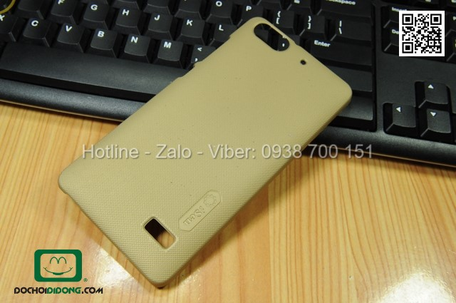 Ốp lưng Huawei Honor 4C cứng sần new color