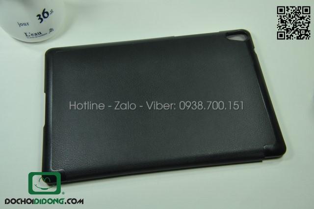 Bao da Nexus 9 flip mỏng cao cấp