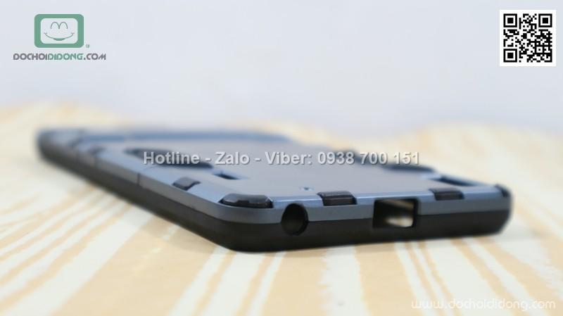 Ốp Lưng Lenovo A7000 Iron man chống sốc có chống lưng