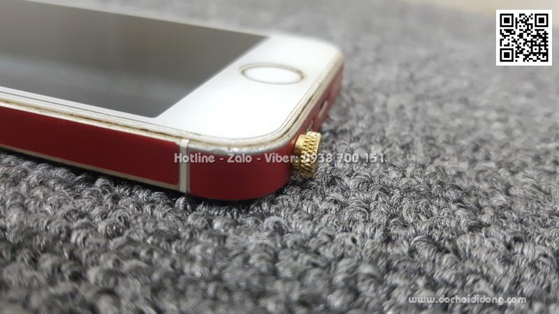 Jack cắm hồng ngoại điều khiển thiết bị gia dụng Baseus dành cho iPhone iPad cổng Lightning