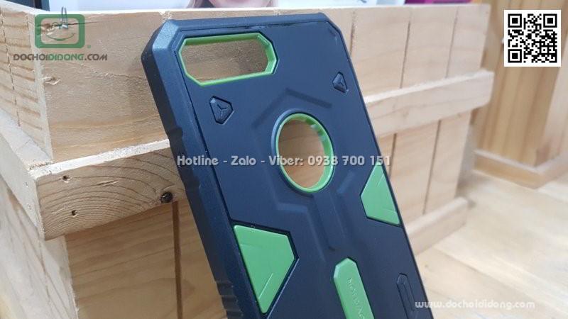 Ốp lưng iPhone 7 Plus Nillkin Defender siêu chống sốc