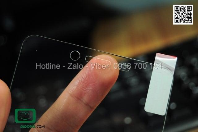 Miếng dán cường lực Xiaomi Redmi Note 2 Mocolo 9H