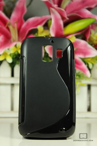 Ốp lưng Huawei Ascend Y200 U8655-1 - dạng dẻo silicon