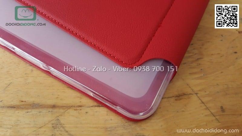 Bao da Samsung Tab S3 Onjess lưng dẻo êm ái