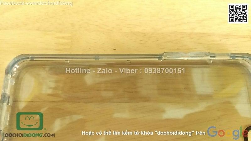 Ốp lưng iPhone 6 6s Nillkin Crashproof chống sốc