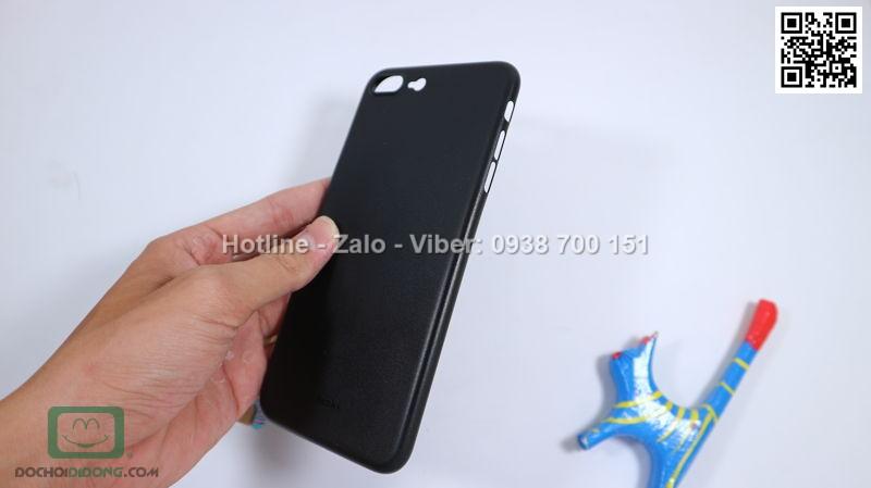 Ốp lưng iPhone 8 Plus Benks siêu mỏng