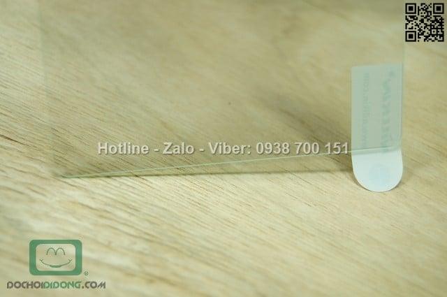 Miếng dán cường lực mặt sau Sony Xperia M5 Nillkin 9H