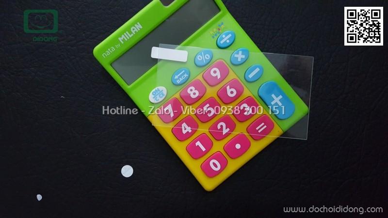 Miếng dán cường lực HTC One M9 9H