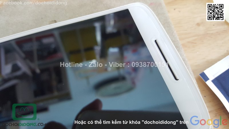 Miếng dán cường lực Motorola Moto X Play KYK 9H