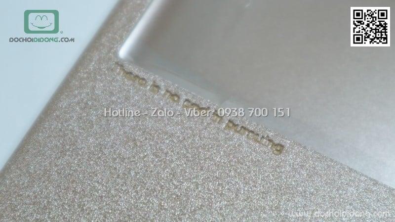 Bao da Oppo F3 Plus Nillkin Sparkle