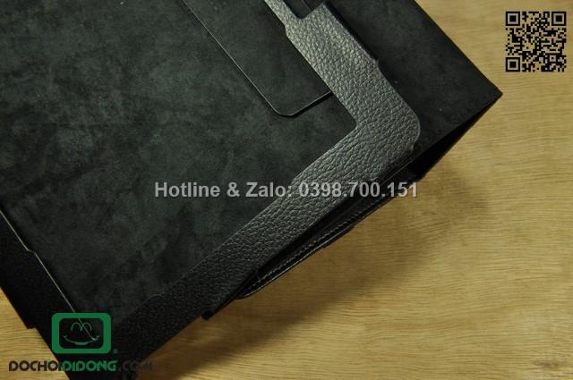 Bao da ASUS Transformer Book T200 da sần nhét trong