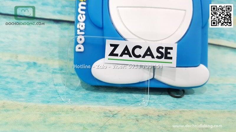 Miếng dán cường lực full màn hình Apple Watch 38mm Zacase UV