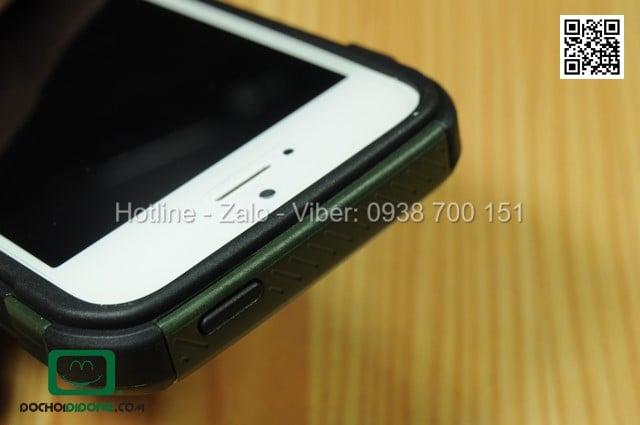 Ốp lưng iPhone 5 5S quân đội chống sốc