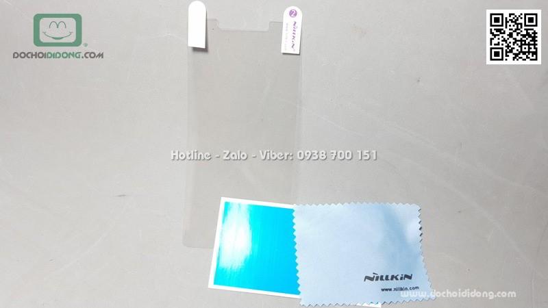 Ốp lưng Nokia 6 2018 Nillkin vân sần