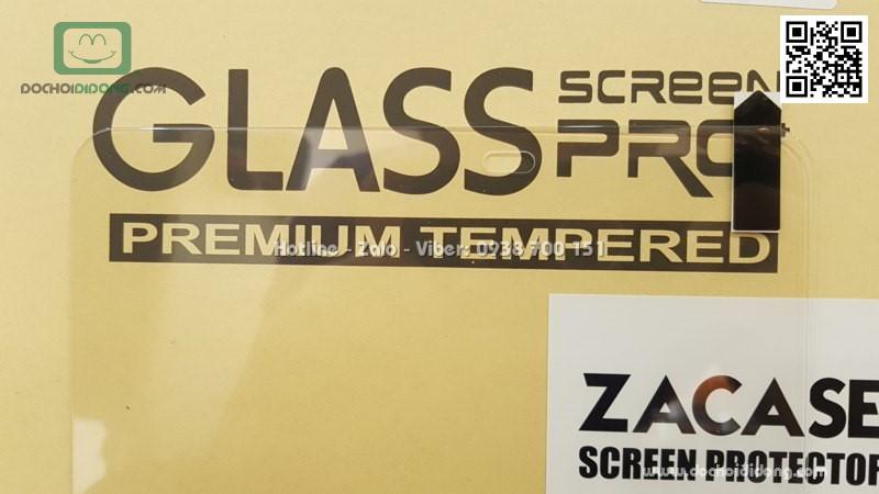 Miếng dán cường lực full màn hình Samsung Tab S3 9.7 Inch T825 Zacase Tablet Premium