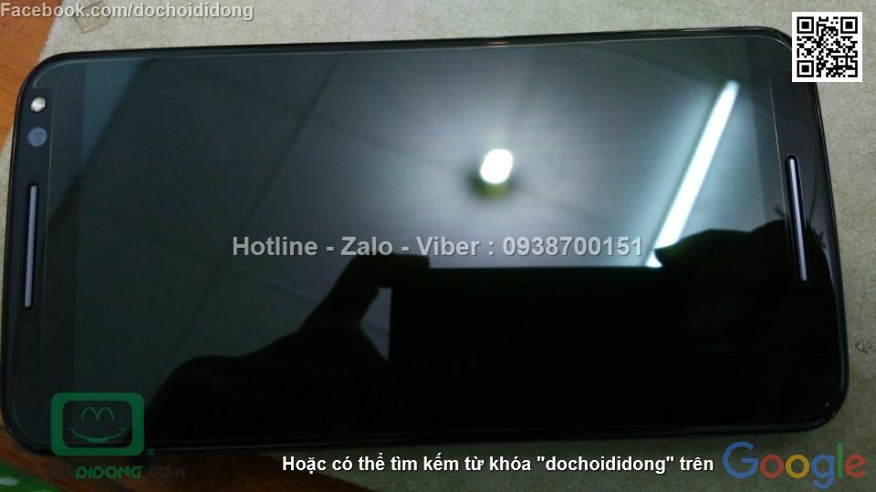 Miếng dán màn hình Motorola Moto X Style Gor Anti Blue bảo vệ mắt