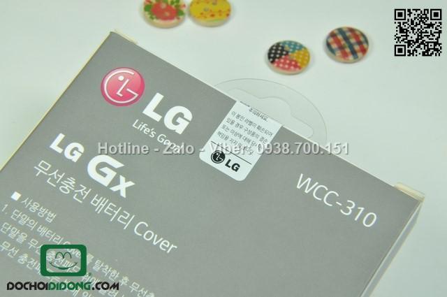 Nắp pin LG GX F310 chính hãng