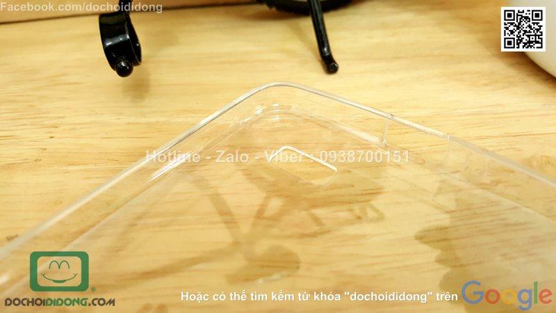 Ốp lưng Vivo Y31 dẻo trong siêu mỏng