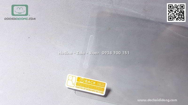 Miếng dán cường lực Xiaomi Redmi 4A 9H