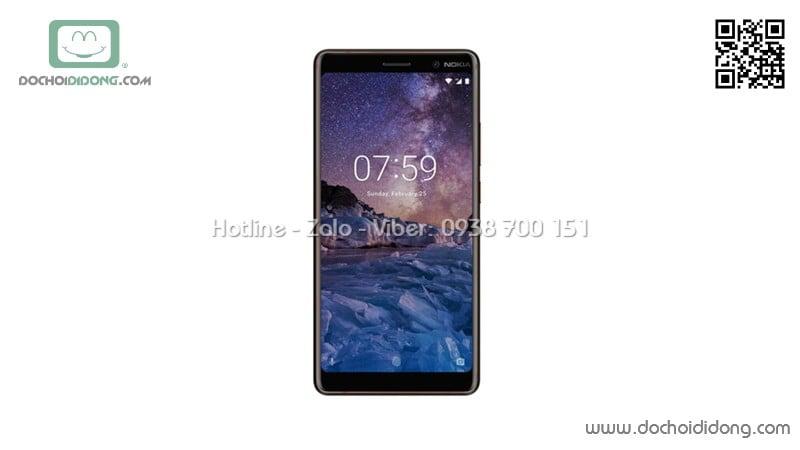 Miếng dán màn hình Nokia 7 Plus