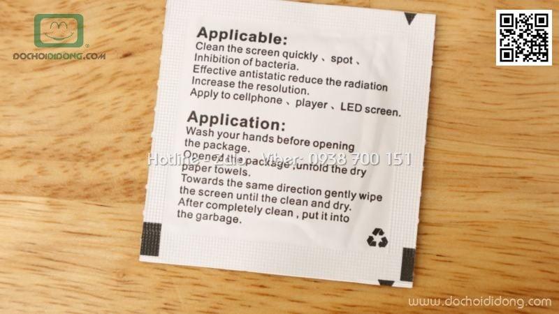 Miếng dán cường lực OnePlus One 9H