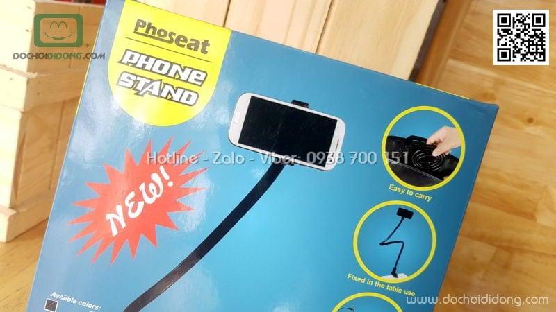 Giá đỡ điện thoại đa năng Phoseat