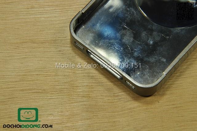 Ốp lưng iPhone 4 4S Captain America