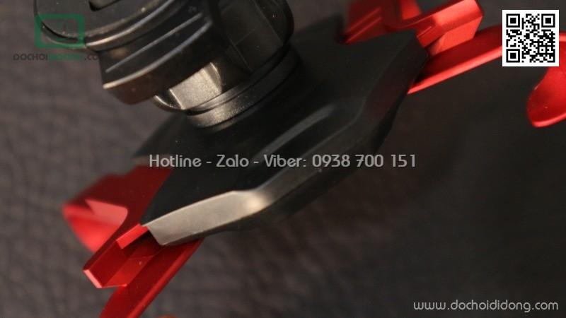 Giá đỡ điện thoại Baseus Air Vent Car Mount dành cho xe hơi