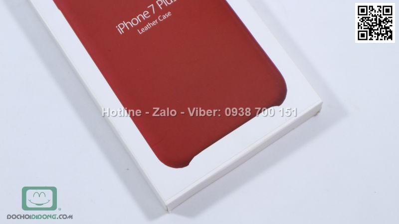 Ốp lưng iPhone 8 Plus kiểu chính hãng Apple Store