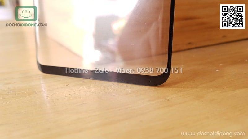 Miếng dán cường lực full màn hình Samsung S9 Plus Baseus 0.3mm