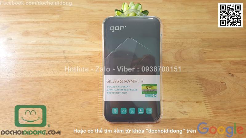 Miếng dán cường lực Meizu MX4 Pro Gor 9H