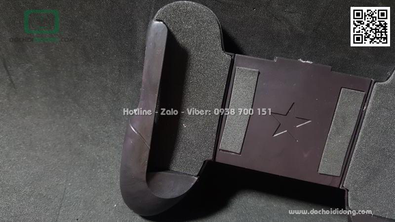 Tay cầm chơi game dành cho điện thoại có chân chống