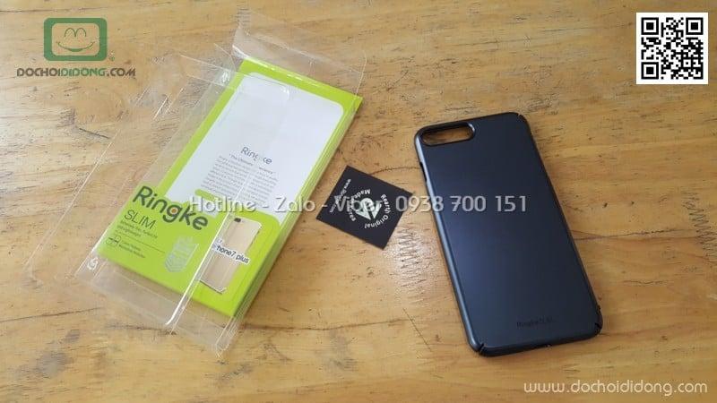 Ốp lưng iPhone 8 Plus Ringke Slim