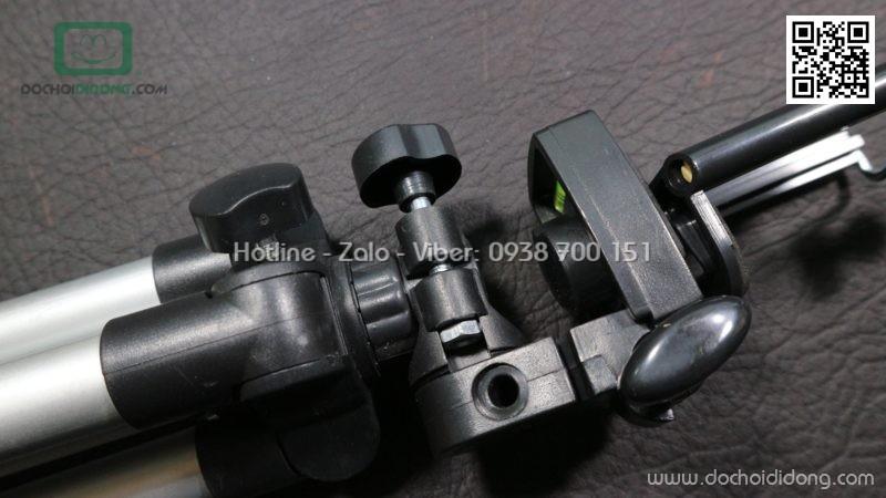 Tripod dành cho điện thoại và máy ảnh 3110A 102cm