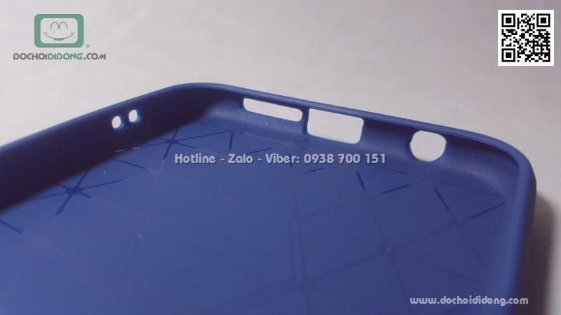 Ốp lưng Huawei Nova 3e Auto Focus dẻo lưng da