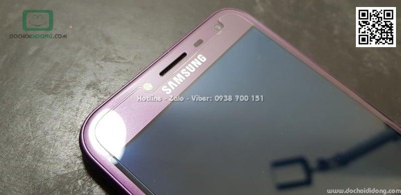 Miếng dán cường lực Samsung J4 9H