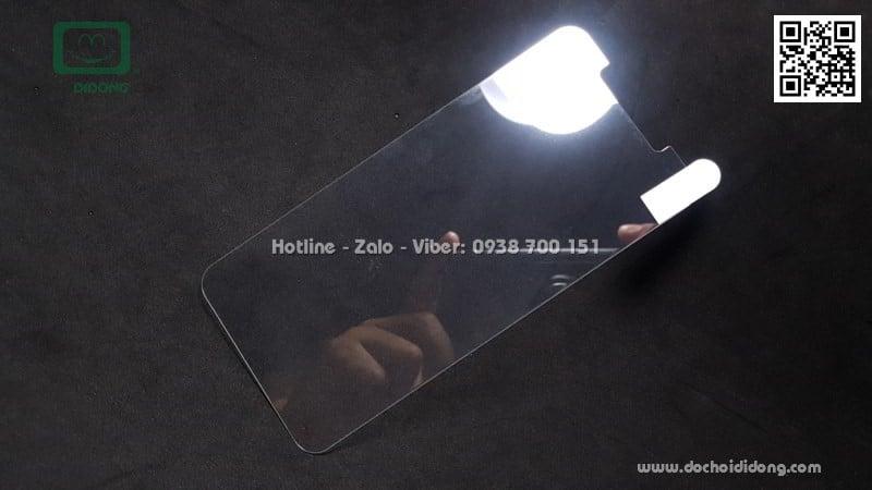 Miếng dán cường lực mặt lưng Xiaomi Mi 8 Nillkin Amazing H Pro