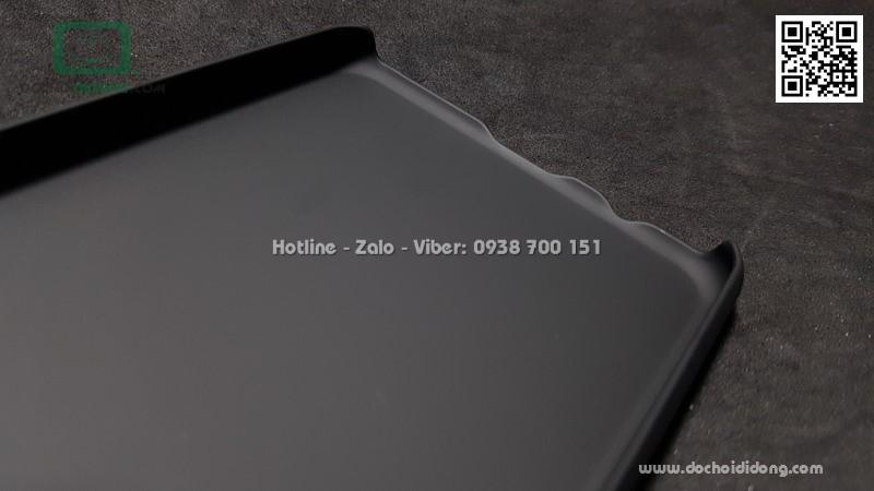 Ốp lưng Huawei Nova 3i Nillkin vân sần