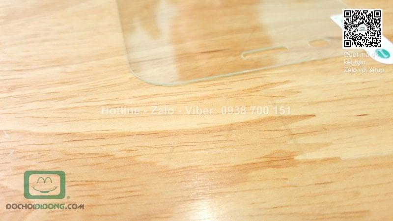 Miếng dán cường lực Asus Zenfone Zoom ZX 551ML Nillkin 9H