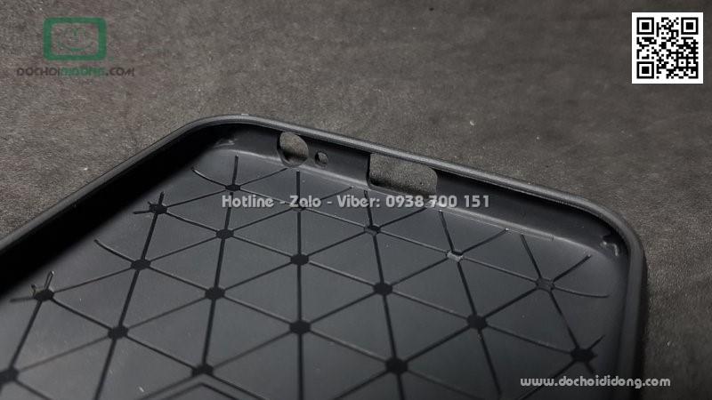 Ốp lưng Samsung J4 Likgus chống sốc vân kim loại