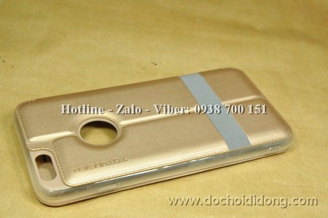 Bao da iPhone 6 Plus Totu Touch Series