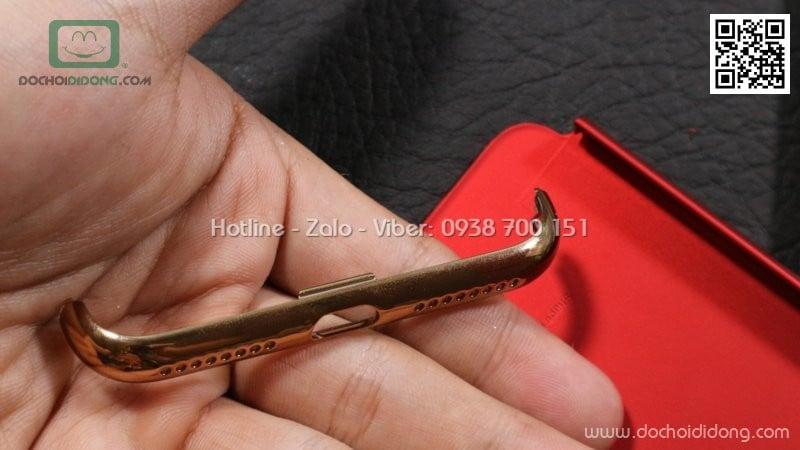 Ốp lưng iPhone 8 Plus Ipaky 3 khúc