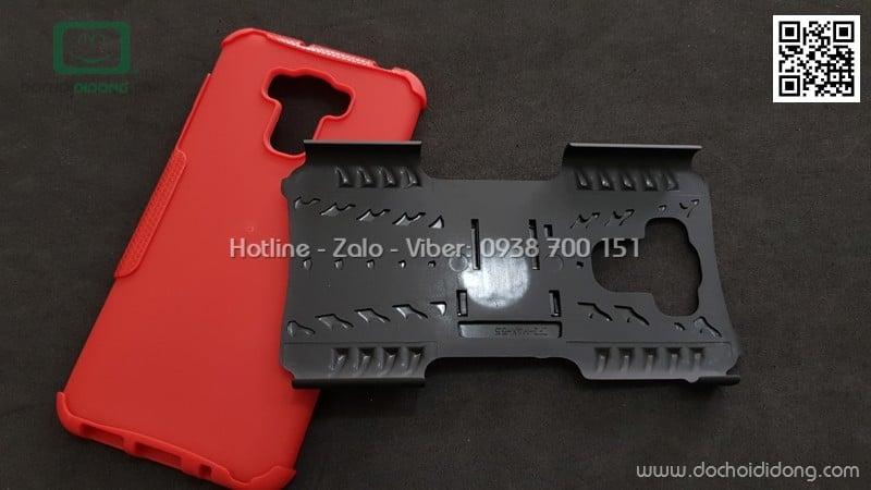 Ốp lưng Asus ZenFone 3 Max ZC553KL Armor Special chống sốc
