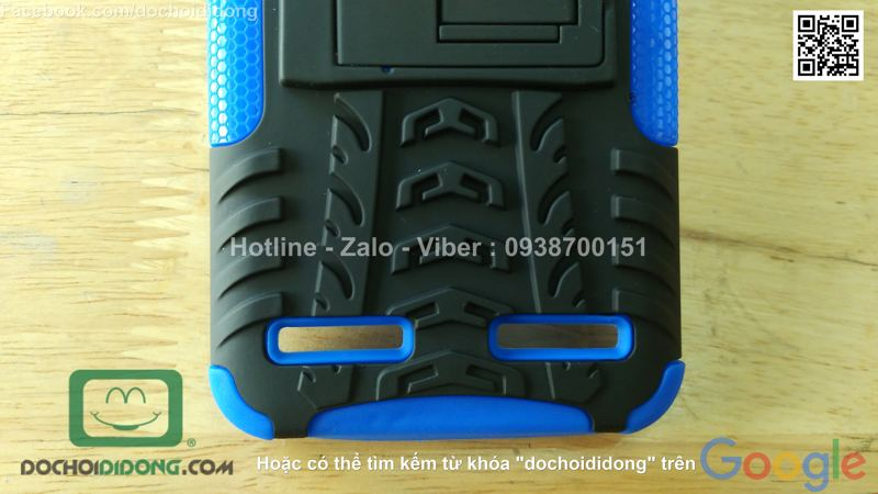 Ốp lưng Lenovo Vibe K5 K5 Plus Armor Special chống sốc