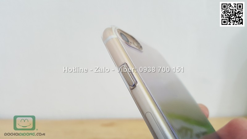 Ốp lưng iPhone 8 Baseus Super Slim Stylish Choice