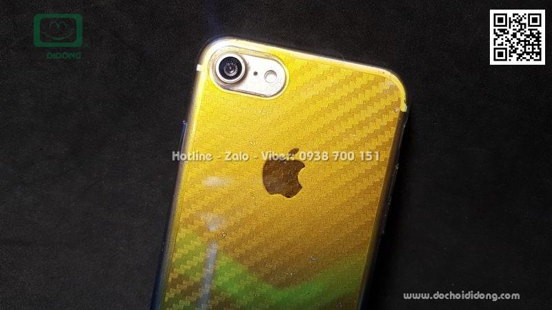 Ốp lưng iPhone 7 8 Baseus hào quang